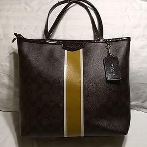 COACH tote/handbag